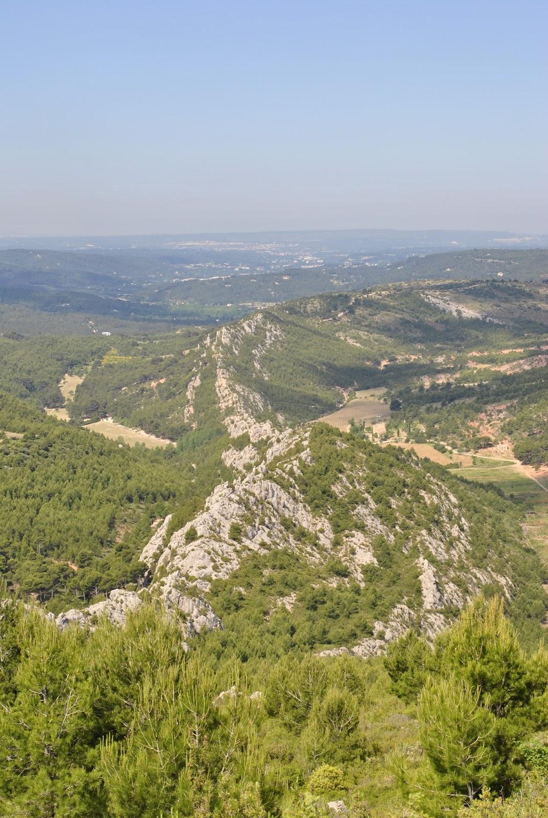 road trip moto in france