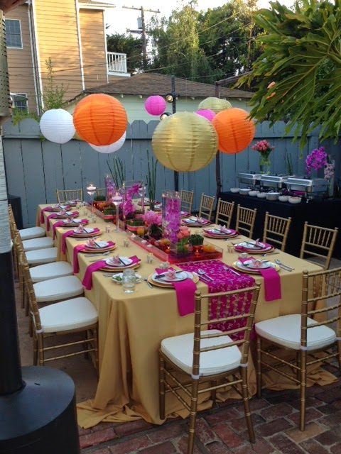 Backyard Wedding Planner Part - 37: Iu0027ve Said It Before, Every Wedding Is A Big Wedding, Especially The Small  Ones. And Backyard Weddings, As Intimate, Convenient, And Savings-friendly  As They ...