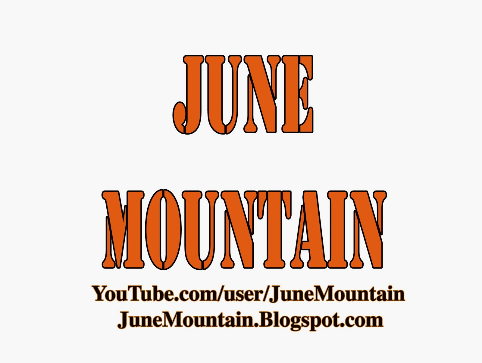 https://www.youtube.com/user/junemountain
