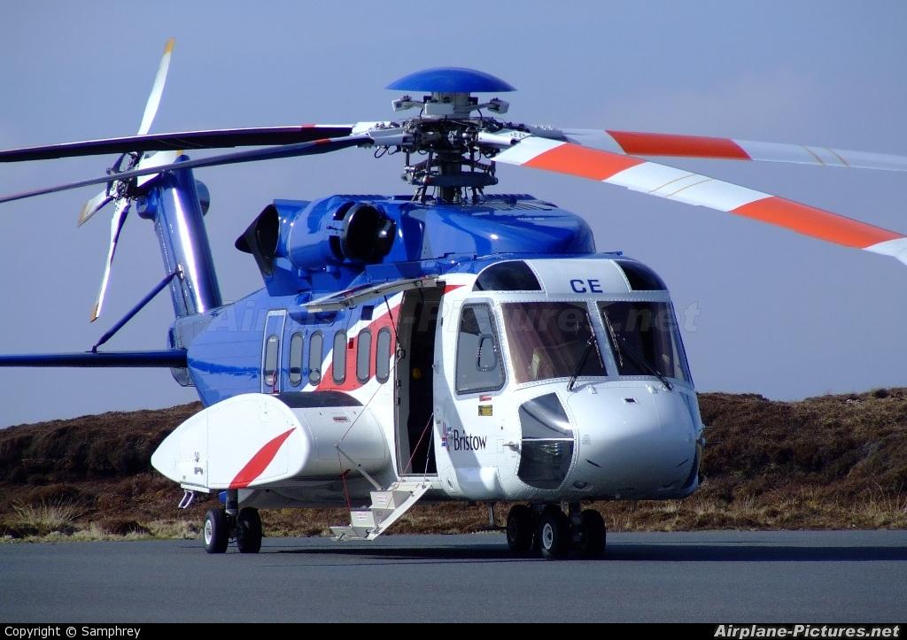 Elicottero S 92 : Sikorsky s mainrotorcraft
