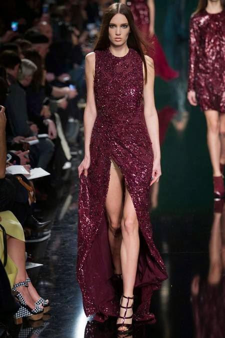 Elie Saab 2014 RTW Gece Elbiseleri
