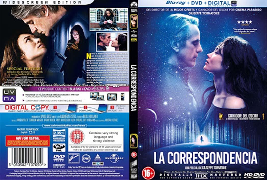 La Correspondencia (La Corrispondenza / 2016)