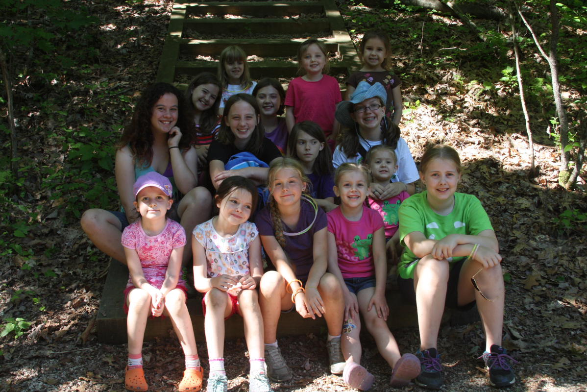 girl scout camp   bing images