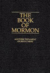 Mormon book