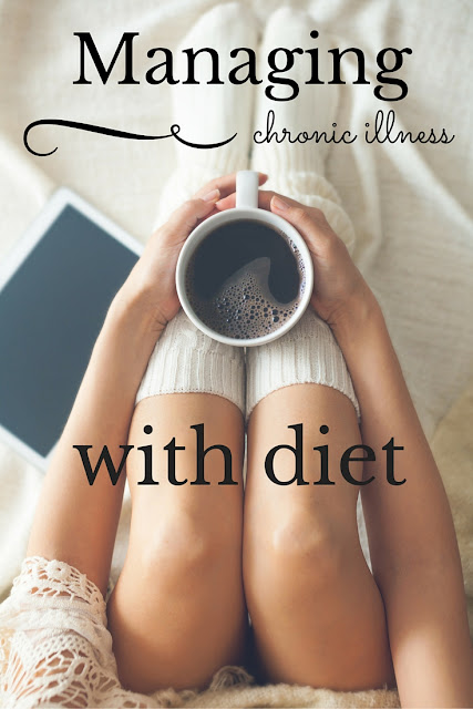 managing chronic illness with diet