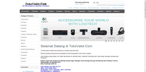 polisi online, elektronik