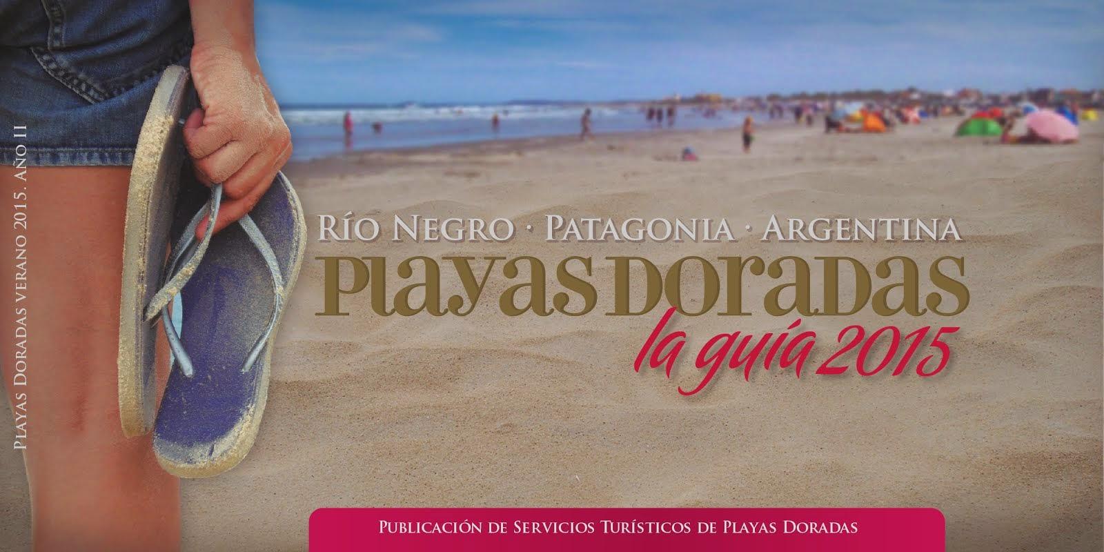 Playas Doradas Guia 2015