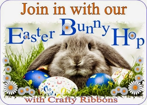 Crafty Ribbons Bunny Hop!