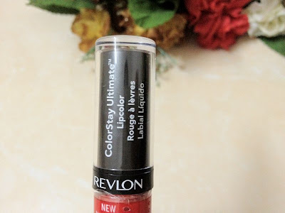 Revlon Colorstay cosmetics makeup