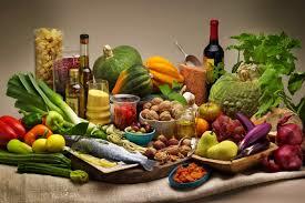 La dieta mediterranea costa meno del junk food