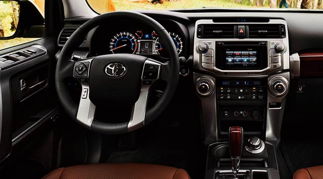 Toyota 4runner V8 Reviews And Price List 2016