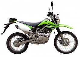 Harga Kawasaki Trail KLX 150 S terbaru