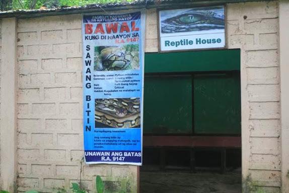 irawan reptile house
