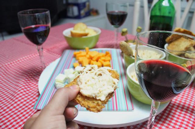 Noite do vinho