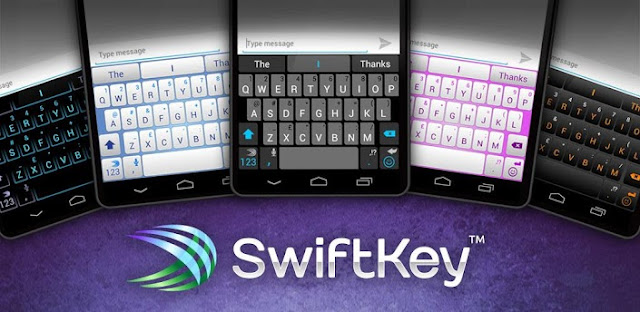 SwiftKey 3 Keyboard v3.1.0.337 Apk Full For Android