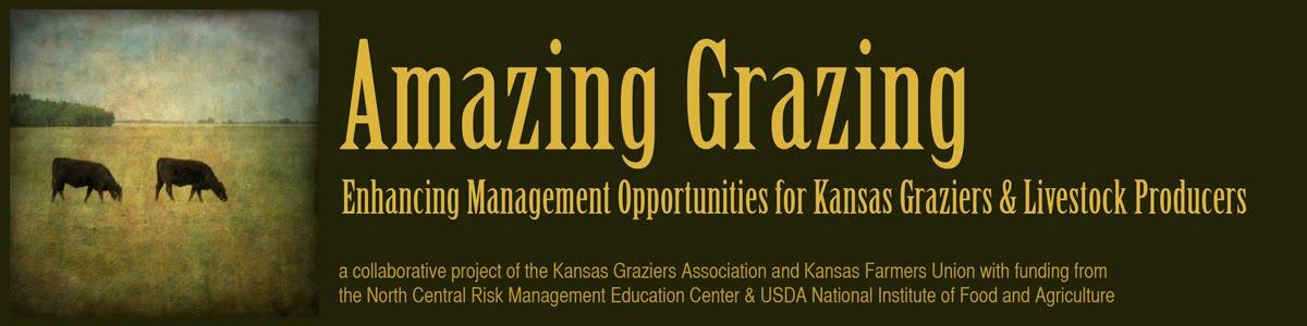 Kansas Graziers