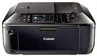 Canon PIXMA MX511 Printer Download Free Driver