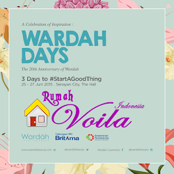 EVENTS NOW - Wardah Days - SenCy