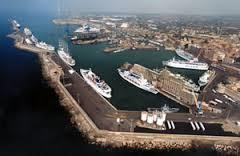Porto di Civitavecchia, delibera zona franca