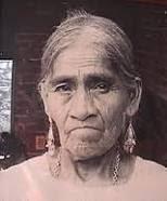 Breve Biografía de María Sabina. Mujeres de la historia. Mujeres que hacen la historia. Mujeres que hicieron la historia.