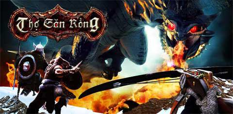 tho san rong, game tho san rong, game android tho san rong