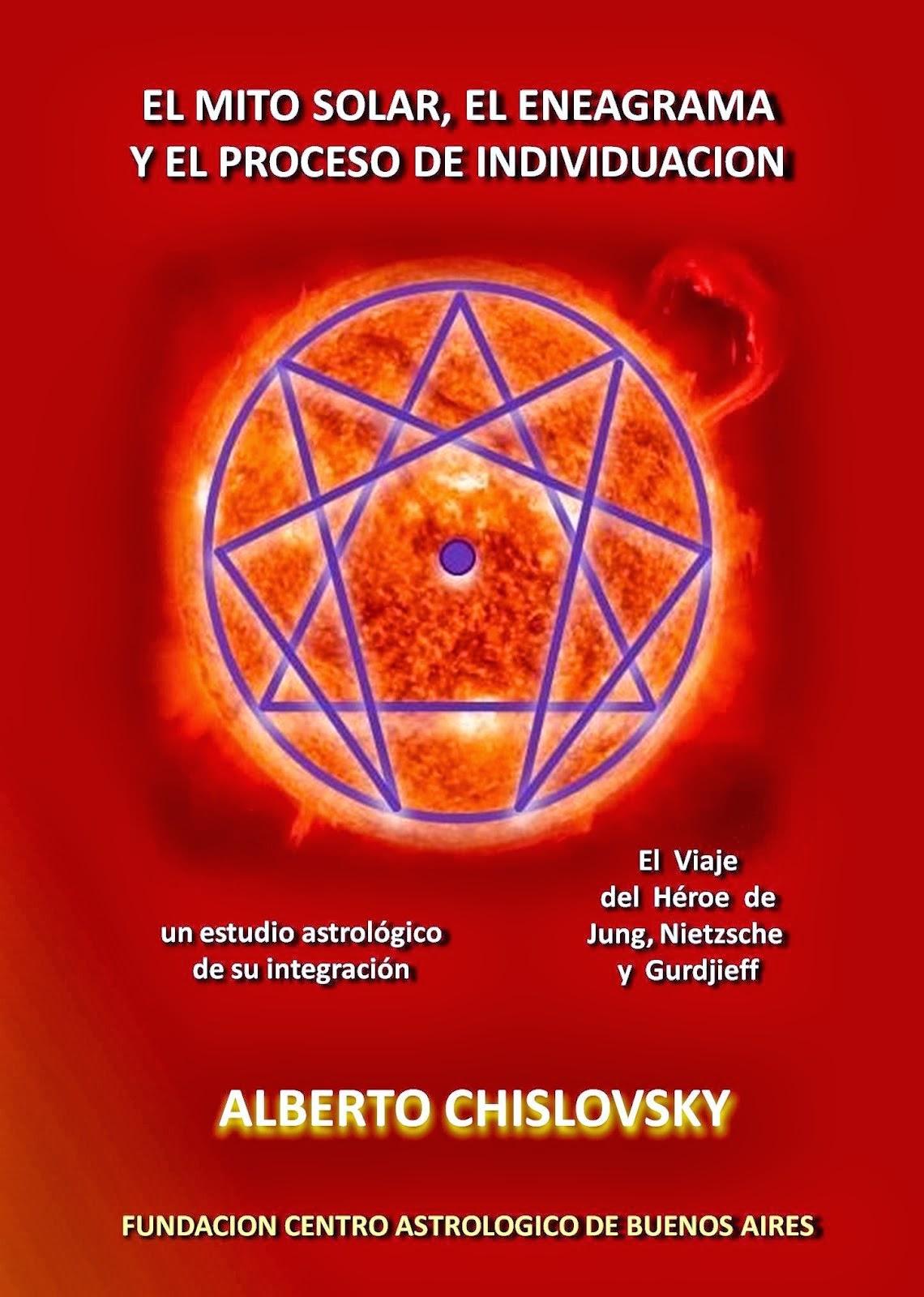 El Mito Solar, el Eneagrama y el Proceso de Individuación