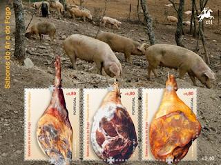 selos quinta do bísaro