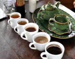 gambar kopi Bali masakan khas Bali Indonesia