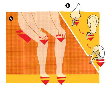 10 pasos de como meditar con ilustraciones como - Como practicar la meditacion en casa ...