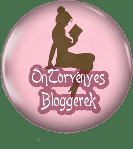 Ez a blog az ÖnTörvényű Bloggerek Klubjának tagja!