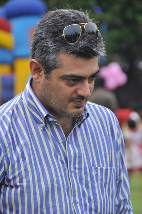 Ajith Deena Stills