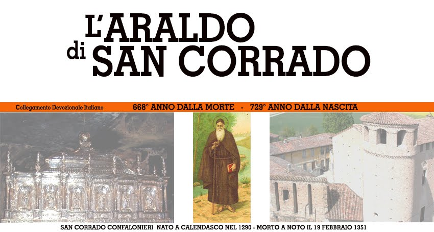 L'Araldo di San Corrado