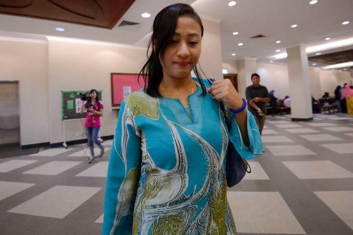 Mahkamah Arah PDRM Bayar Mangsa Temak Norizan RM300 000
