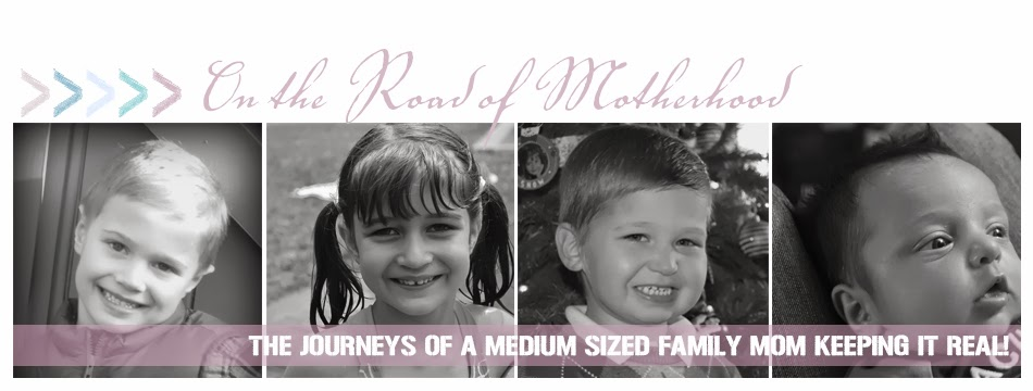 On the road of Motherhood
