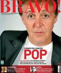 REVISTA BRAVO! (2010)