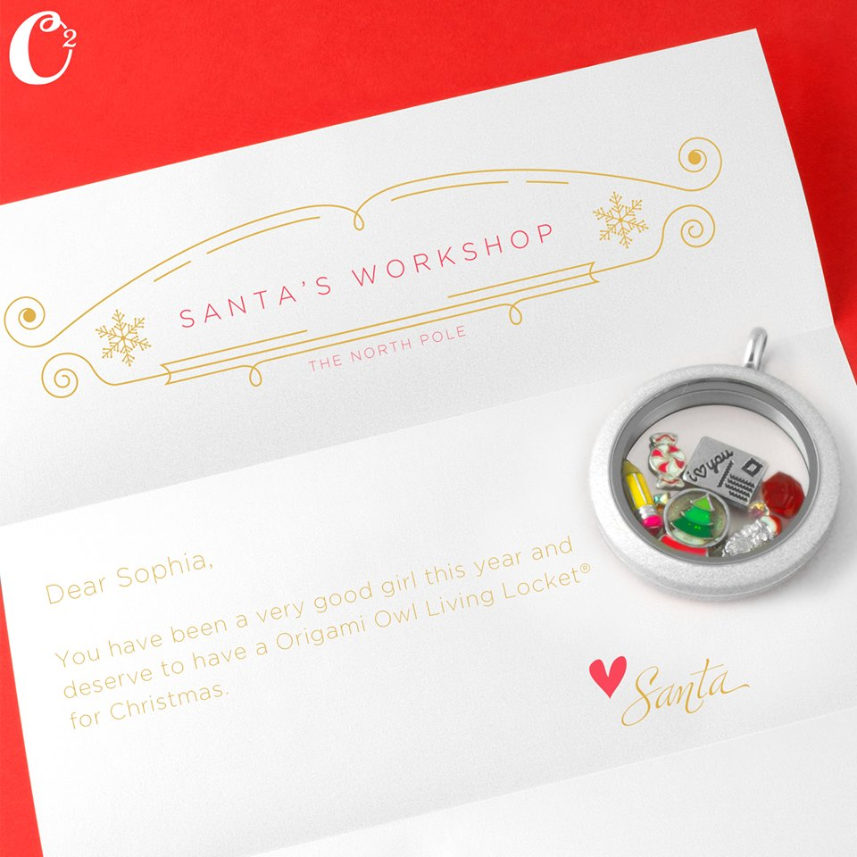 Everyone Deserves a Little Sparkle from Origami Owl at StoriedCharms.com