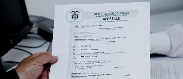 Certificado de Antecedentes Judiciales en Colombia: Consultar, descargar e imprimir el Certificado