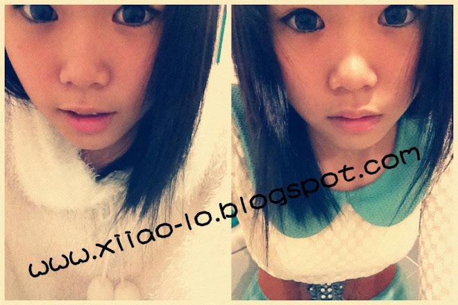 ♥ Xiiao Lo ♥