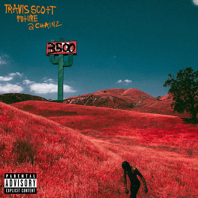 TraviS Scott Ft. Future & 2 Chainz – 3500 (Lyrics)