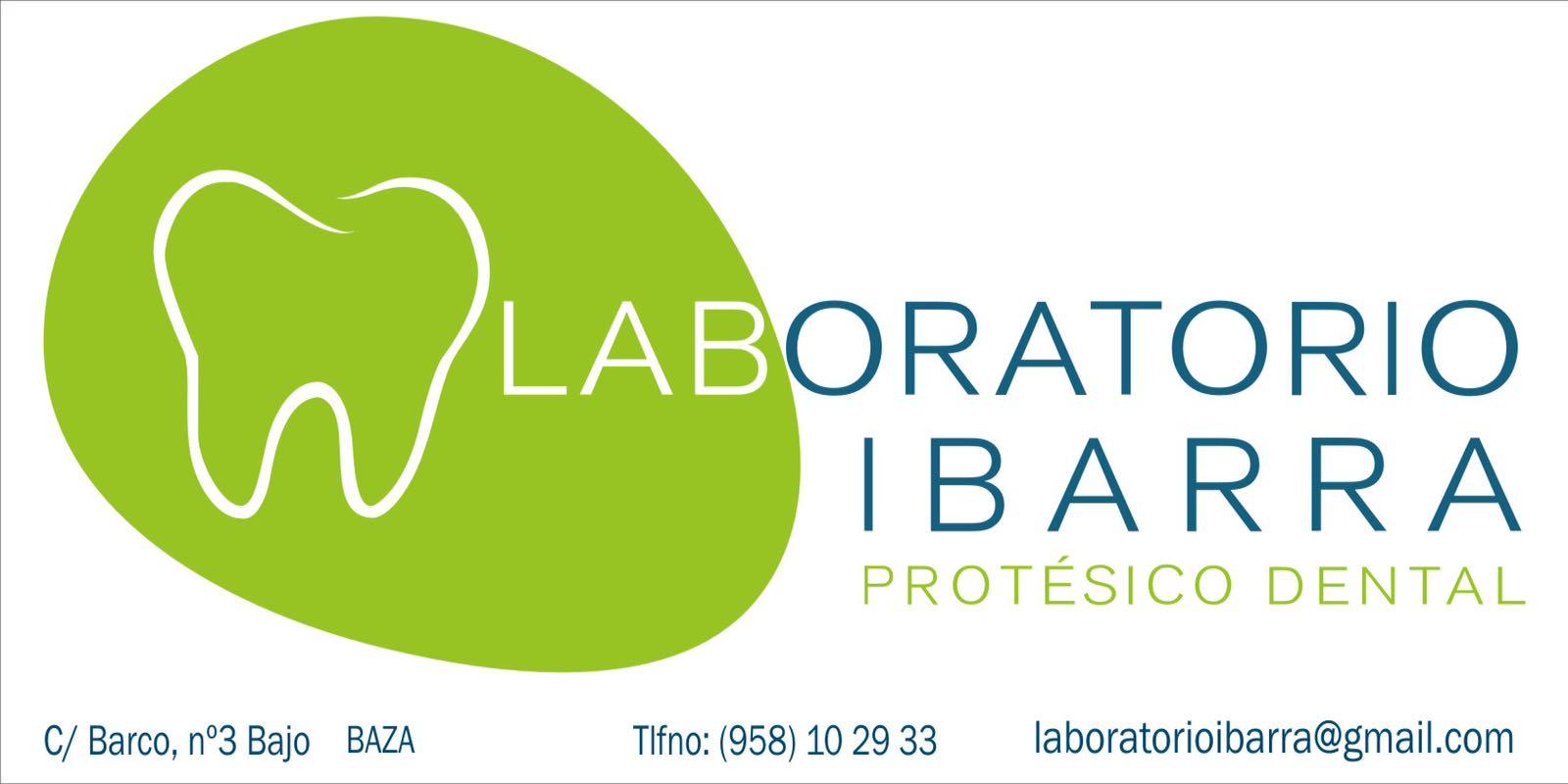 Laboratorio IBARRA