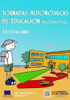 jornadas autonómicas de educación inclusiva