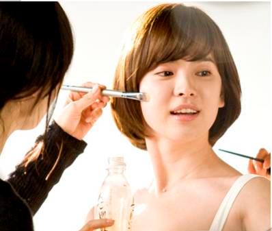 Cara Make Up Natural Minimalis Ala Korea Yang Cantik | Apps ...