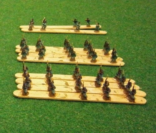 Union regiments picture 3
