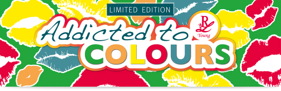 """Rival de Loop Young LE """"Addicted to colours"""""""