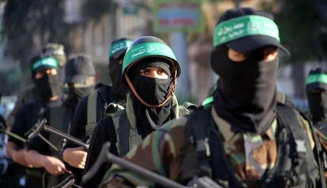 حماس تعدم 18 شخصا بتهمة التخابر مع اسرائيل