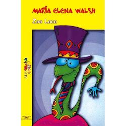 ZOO LOCO---MARIA ELENA WALSH