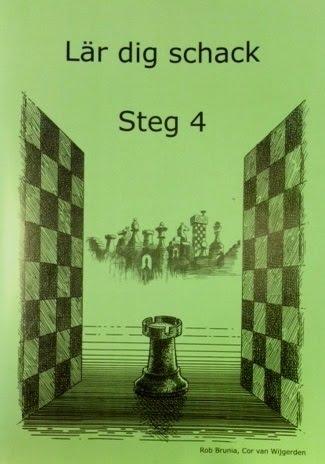 Schackböcker att köpa. Bl a: (Klicka på bilden)