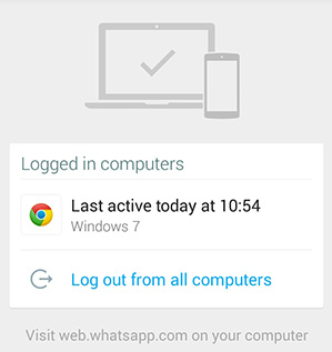 How to Access WhatsApp via Computer [Official]