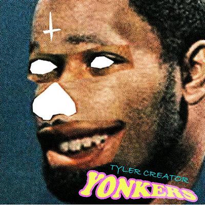 Tyler The Creator – Yonkers