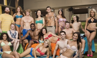 Big Brother 15 Cast Twitter Accounts BB15